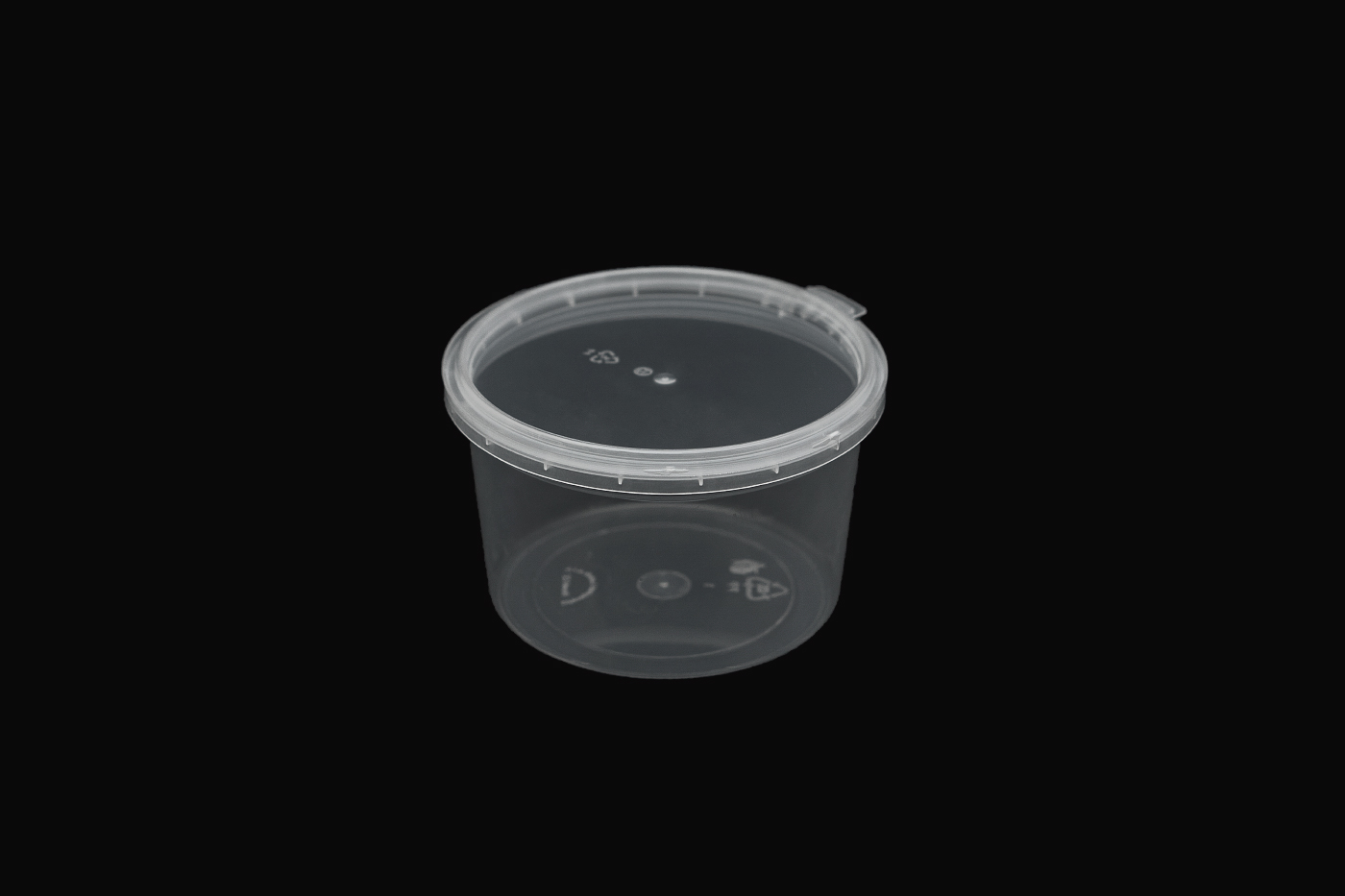 Série DL 001 - kulaté