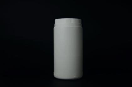 plastova doza se sirokym hrdlem 1000 ml